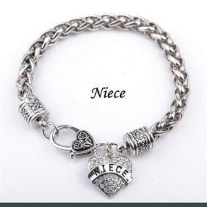 Niece bracelet